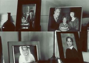 foto Hermione semasa kecil