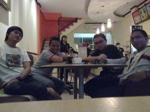 nyangkruk @ kerajaan kopi
