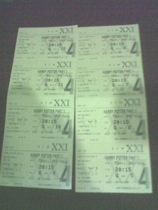 8 tiket HP DH pt 2