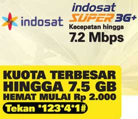 Indosat-Data-Super-3G-plus
