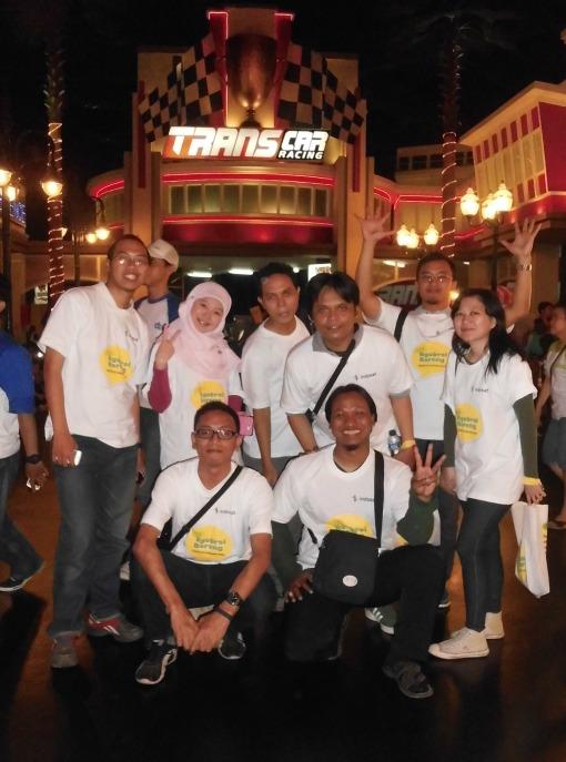 Indosat Bandung Area