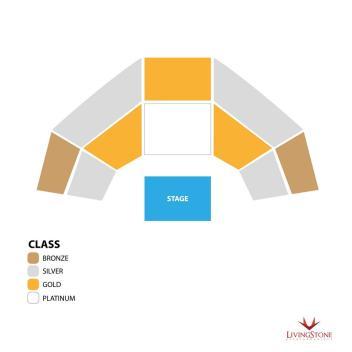 Layout Seat Plan 1