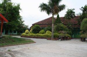 SMP Islam Manbaul Ulum